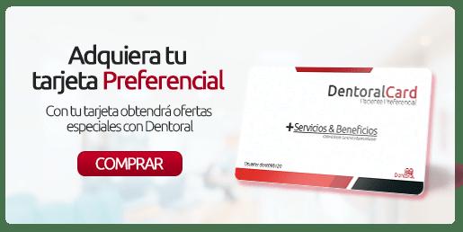 tarjeta paciente preferencial