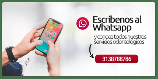 escribanos al whatsapp