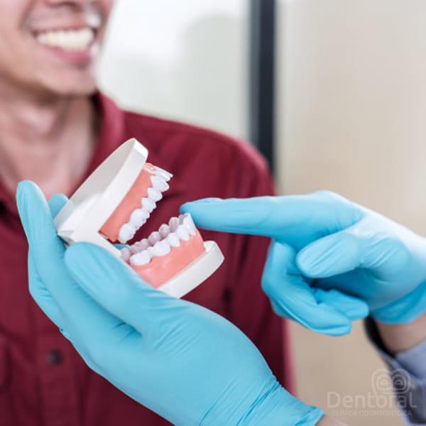 Recomendaciones Dentales